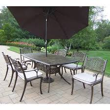 Black Patio Chairs Metal Patio Amusing Lowes Outdoor Dining Sets Outdoor Dining Sets