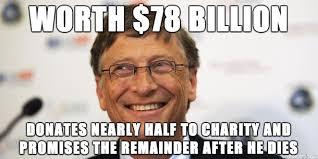 Best Internet Meme - the internet has voted introducing best billionaire bill meme guy