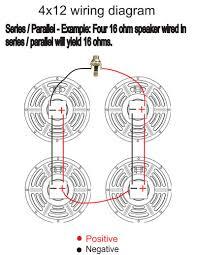 guitar speaker cabinet wiring diagram memsaheb net