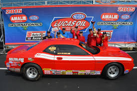 Dodge Challenger Drag Pack - capps snaps up win in all mopar dodge funny car final at nhra