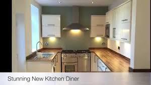 kitchens by milestone sheffield youtube