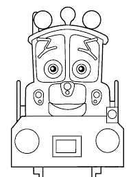 dunbar chuggington coloring download u0026 print