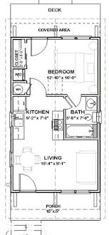 small houses floor plans 12x32 tiny house 12x32h1b 384 sq ft excellent floor plans