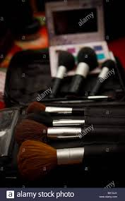 makeup artist accessories makeup artist accessories stock photo royalty free image