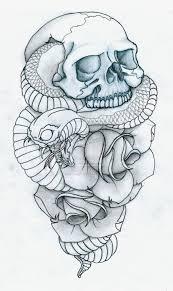 tatoo roses by pulverisedfetus on deviantart