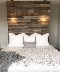wall headboards for beds 13 diy headboards made from repurposed wood repurposed wood diy