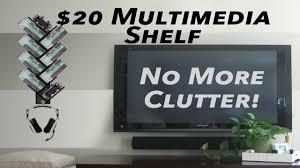 mesmerizing video store shelves video component shelf shelving