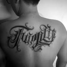family tattoos 20 attractive family tattoos for men and women