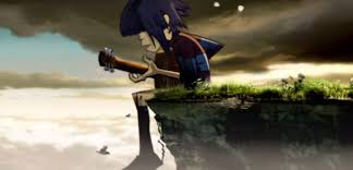 Great Best Gorillaz Feel Good Inc Official Video Youtube