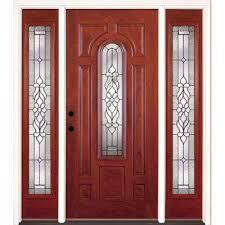 Prehung Exterior Door Home Depot Exterior Prehung Front Doors Exterior Doors The Home Depot