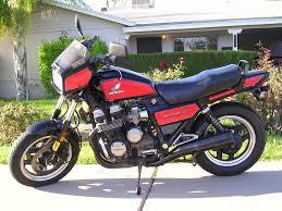 1986 honda nighthawk cb700sc motors pinterest honda