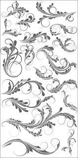 swirls designs royalty free stock image storyblocks