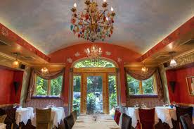 The Chandelier Belleville Nj Cafe Matisse