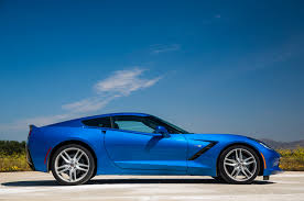 2014 corvette stingray z51 top speed 2014 chevrolet corvette horsepower top speed tested