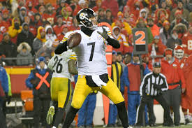 pittsburgh steelers 2017 season marks a turning point for ben