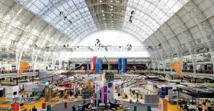 Home Design Shows London by 100 Design To Return To Olympia London With New Theme Furniture