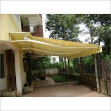 Motorized Awnings Motorized Awning Suppliers U0026 Manufacturers In India