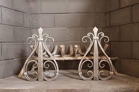 Antique Brass Fireplace Andirons by Fireplace Andirons Fireplace Ideas