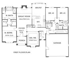 kensington park floor plan model homes plans kevrandoz