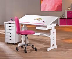 Schreibtisch Buche Massiv H Enverstellbar Kinderschreibtisch Variant Mit Schublade Weiß Verstellbar