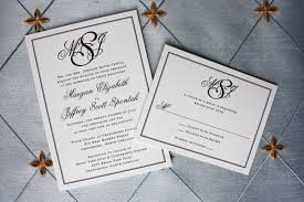 exles of wedding programs black and emdotzee designs