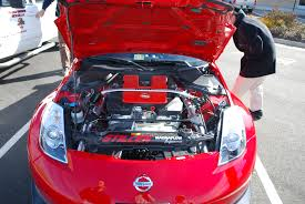 red nissan 350z modified nissan 350z hr engine nissan 350z forum nissan 370z tech forums