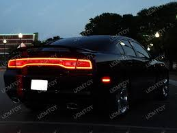 Dodge Challenger Interior Lighting Clearance Dodge Challenger Charger Rear Red Led Side Marker Lamps