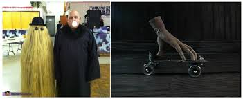 Addams Family Uncle Fester Halloween Costumes 4 Answers Family Halloween Costumes Quora