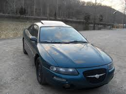 1997 chrysler sebring overview cargurus