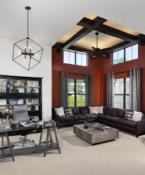 arthur rutenberg method tampa transitional home office decorators