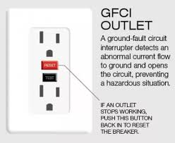 Bathroom Electrical Outlet 6 Answers Why Don U0027t My Two Outdoor Electrical Outlets Work Quora