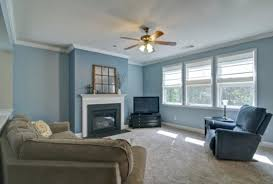 interior sherwin williams oyster bay repose grey paint color
