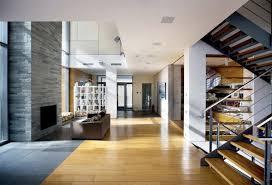 Contemporary Homes Interior Contemporary House Interior