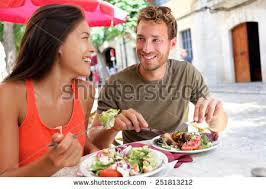 cuisine outdoor restaurant tourists outdoor cafe ภาพสต อก 251813212