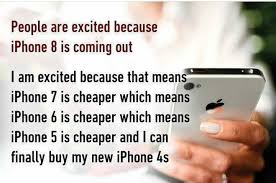 New Iphone Meme - i swear this meme rears its ugly head whenever a new iphone is