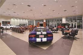 Floor Plan Car Dealership 5 Ways To Redefine The Customer Experience Articles Dp U0027s