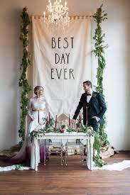 wedding backdrop modern best 25 sweetheart table backdrop ideas on wedding