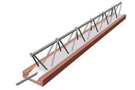 travetto tralicciato travetto prefabbricato tipologie e utilizzi edilizia in un click