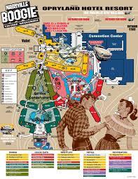 Nashville On Map Nashville Boogie Event Information