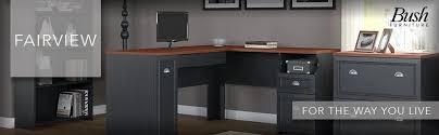 lateral file cabinet with hutch amazon com fairview l shaped desk with hutch and lateral file