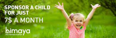 sponsor a child ihjoz