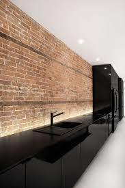 Black Kitchens Best 25 Black Kitchens Ideas On Pinterest Dark Kitchens