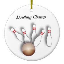 bowling ornaments zazzle ca