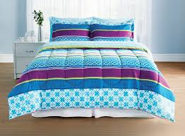 Twin Bed Comforter Sets Bedroom Comfort And Luxury To Your Bedroom With Walmart Duvet