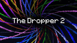 the dropper map the dropper 2 map for minecraft 1 12 2 1 11 2 minecraftred
