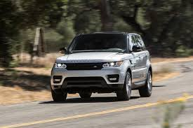 range rover sport price 2014 land rover range rover sport supercharged three quarters view