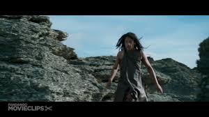 10 000 bc 110 movie clip mammoth hunt 2008 hd