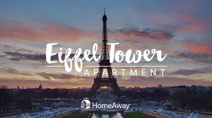 gustave eiffel apartment homeaway eiffel tower apartment eiffeltowerallyours youtube