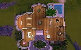 mod the sims iron man tony stark u0027s home tony stark mansion floor