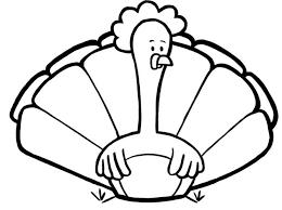 coloring pages turkeys coloring pages turkey page turkeys